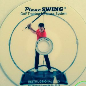 PlaneSWING Instructional DVD