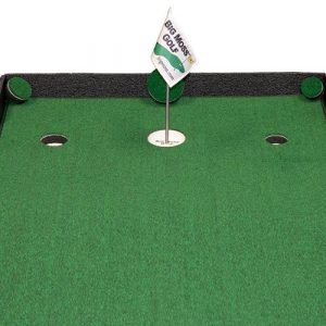 Big Moss Putting Mat Competitor Pro TWV2